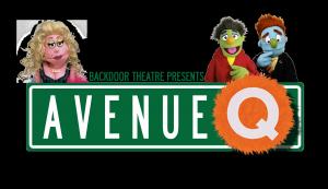 Avenue Q 18+ @ Backdoor Theatre | Wichita Falls | Texas | United States