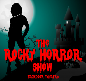 The Rocky Horror Show @ Backdoor Theatre | Wichita Falls | Texas | United States
