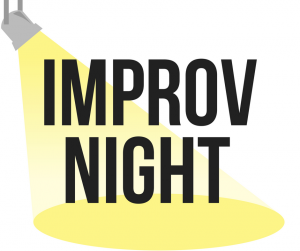 An Evening of Improv 18+ @ Backdoor Theatre | Wichita Falls | Texas | United States