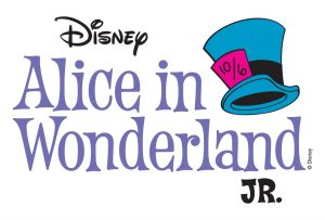 Alice in Wonderland @ The Wichita Theatre | Wichita Falls | Texas | United States
