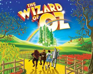 Wizard of Oz @ The Wichita Theatre | Indianapolis | Indiana | United States