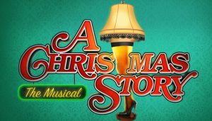 A Christmas Story the Musical @ The Wichita Theatre | Wichita Falls | Texas | United States