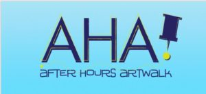 After Hours Artwalk @ Downtown Wichita Falls | Wichita Falls | Texas | United States