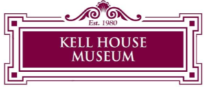 Candlelight Tours at the Kell House @ The Kell House Museum | Wichita Falls | Texas | United States