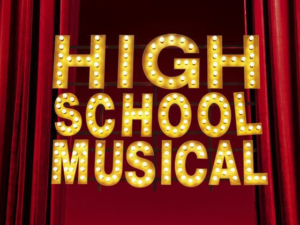 High School Musical, Jr @ Wichita Theatre and Performing Arts Centre | Wichita Falls | Texas | United States