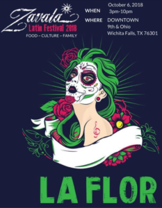 Latin Festival 2018 @ Bud Daniels Park   Wichita Falls   Texas   United States