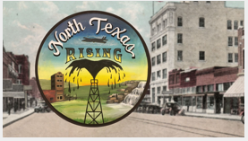 North Texas Rising @ The Wichita Theatre | Wichita Falls | Texas | United States