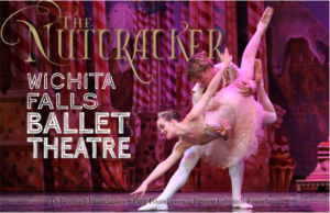 WF Ballet Theater: The Nutcracker  Matinee @ Memorial Auditorium | Wichita Falls | Texas | United States
