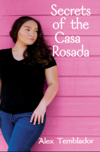 Book Launch and Signing: the Secrets of the Casa Rosada @ 9th Street Studios   Wichita Falls   Texas   United States