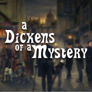 A Dickens of a Mystery @ Stage 2 Dinner Theatre | Wichita Falls | Texas | United States