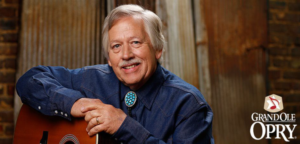John Conlee LIVE on Stage @ The Wichita Theatre