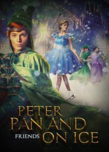 Peter Pan and Friends on Ice @ Memorial Auditorium