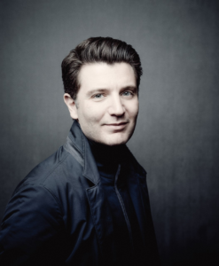 MSU Music Series: Alessio Bax, pianist @ Akin Auditorium