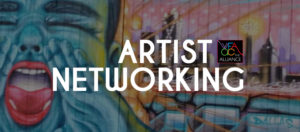 Artist Networking with Bone1 @ Wichita Falls Brewing