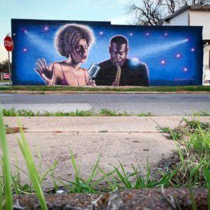 City Of Wichita Falls Art Projects