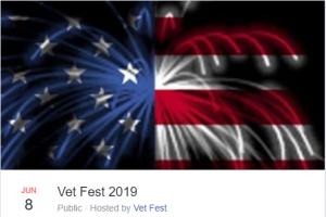 2019 Vet Fest