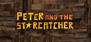 Peter and the Starcatcher (Backdoor Theatre Youth Troupe) @ Backdoor Theatre