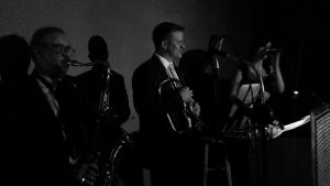 The Brian Reilly Quintet with special guest Bethany Reilly @ Half Pint Taproom and Restoration Hall