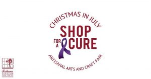 Christmas in July Artisanal Arts and Crafts Fair @ Texoma Christian Care Center
