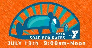 Soap Box Races @ Downtown YMCA