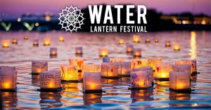 Water Lantern Festival @ Ray Clymer Exhibit Hall