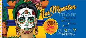 Los Muertos Celebration of Life