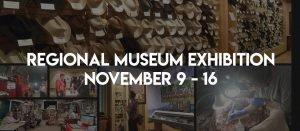 Regional Museum Exhibition @ Wichita Falls Museum of Art at MSU
