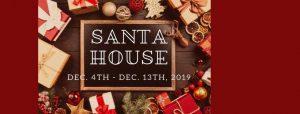 Santa House @ Kell House Museum