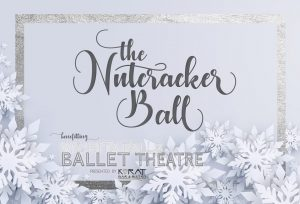 The Nutcracker Ball @ The Forum