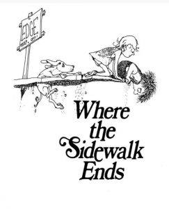 Where the Sidewalk Ends- Ensemble Showcase at Backdoor Theatre @ Backdoor Theatre