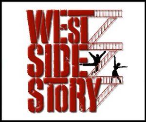 the Wichita Theatre presents: West Side Story @ The Wichita Theatre