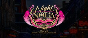 A Night in NOLA @ Wellington Banquet & Conference Center