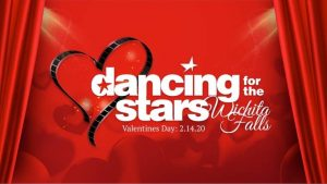Dancing for the Stars 2020 @ Wichita Falls MPEC