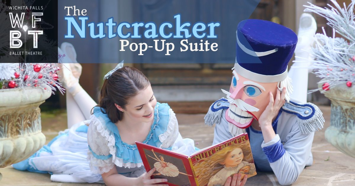 "Nutcracker ""Pop Up"" Suite"